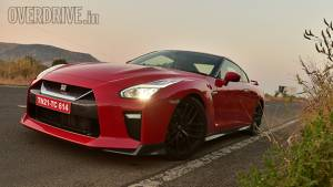 2017 Nissan GT-R launched in India at Rs 1.99 crore