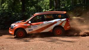 INRC 2018: Arunachal Pradesh set to host Round 3 of National Rally Championship between November 2 and 4