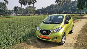 Advertorial: Discovering a beautiful mind with the Datsun redi-Go