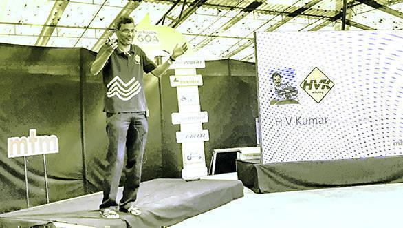 HB-Kumar