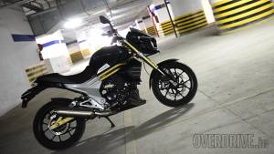Mahindra Mojo long term review: After 12,233km and 12 months
