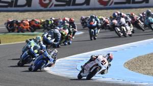 Mahindra Racing begins preparing for the 2017 Moto3 season