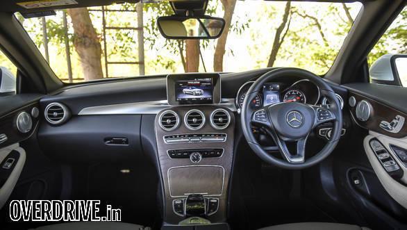 Mercedes C300 Cabriolet-2