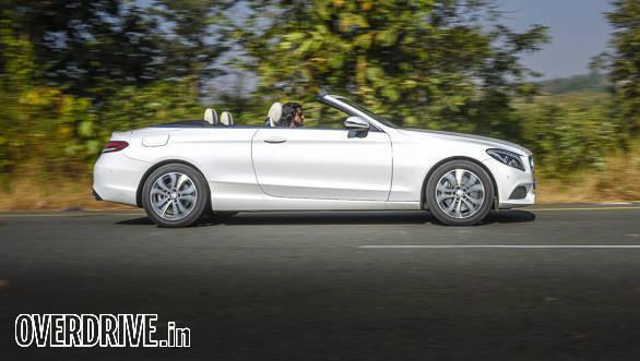 Mercedes C300 Cabriolet-9 (2)