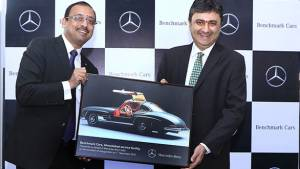Mercedes-Benz opens new dealerships in Guwahati and Ahmedabad