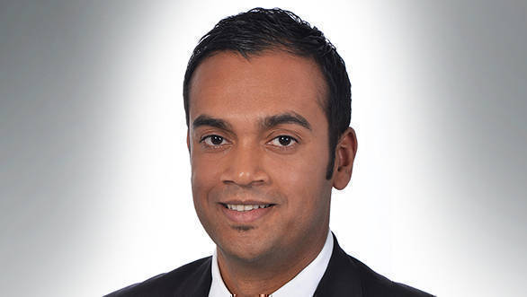 Rahil Ansari appointed as Head of Audi India