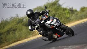 CNBC-TV18 OVERDRIVE Awards 2017: Aprilia SR150 wins Scooter Of The Year
