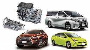 Toyota to increase focus on hybrids in India from 2017