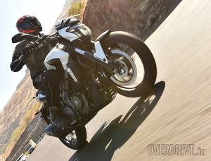 Bajaj Dominar 400 prices hiked by Rs 1,000