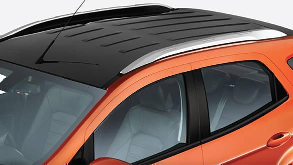 Ford EcoSport Platinum Edition (3)