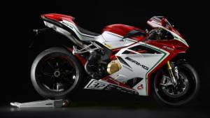 MV Agusta launches the F4 RC in India at Rs 50.35 lakh