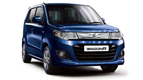 Maruti Suzuki WagonR VXI+ (1)