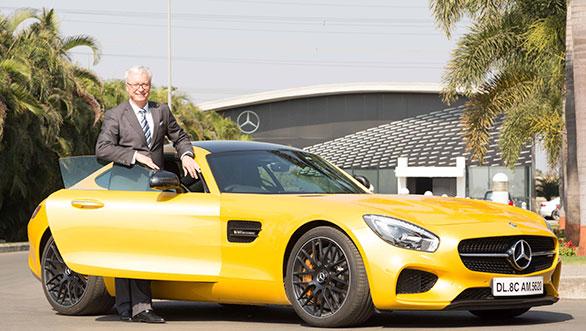 Mr.-Roland-Folger,-MD-&-CEO,-Mercedes-Benz-India