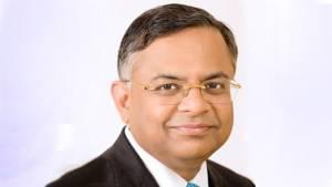 N Chandrasekaran appointed as chairman of Tata Motors