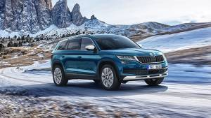 Skoda Kodiaq Scout SUV to be launched in India on September 30