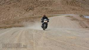 Triumph Tiger XRx long term review: After 18,385km and four months
