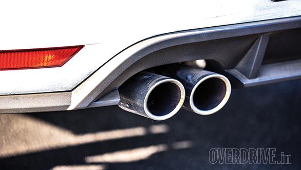 VW Polo GTI Track Test (3)
