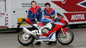 2017 Isle of Man TT: Guy Martin signs up with Honda Racing
