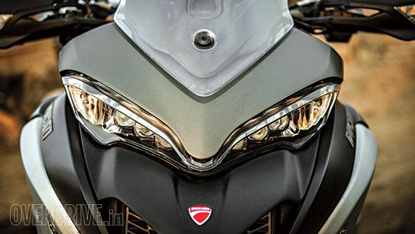 2016 Ducati Multistrada Enduro (4)