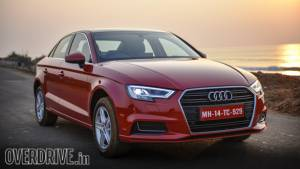 2017 Audi A3 facelift to be launched in India on April 6