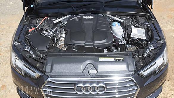 2017 Audi A4 Diesel (5)