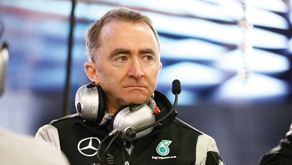 Paddy Lowe's move to Williams might help pull the team out of the doldrums