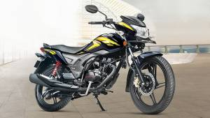 2017 BS-4 compliant Honda CB Shine SP launched in India at Rs 65,354