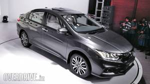 2017 Honda City launched in India at Rs 8.49 lakh