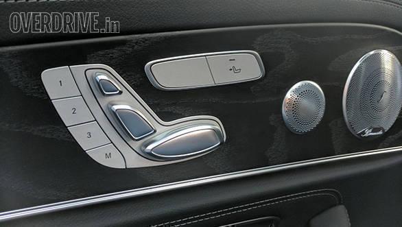 2017 Mercedes-Benz E-Class (14)