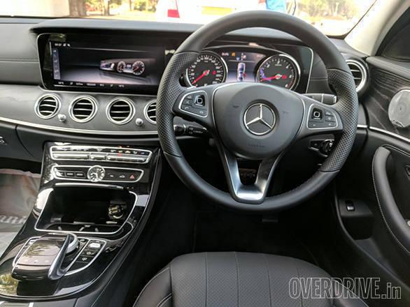 2017 Mercedes-Benz E-Class (15)
