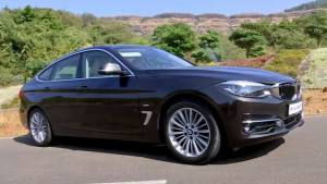 2019 Bmw 3 Series First Drive Video Overdrive