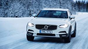 Volvo India to launch the V90 Cross Country before the XC60