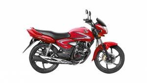 2017 Honda CB Shine with BS-IV engine launched in India at Rs 60,467