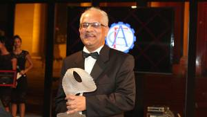 'Marcello Gandini: Maestro of Design' by Gautam Sen wins book of the year award