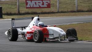 National Racing Championship: Tharani and Kumar win one race each in MRF 1600 class