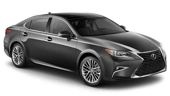 Lexus ES300h (1)