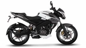 BSVI ready Bajaj Pulsar NS200 Fi could be launched in India by Diwali this year