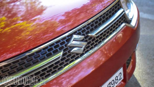 Suzuki Ignis (2)