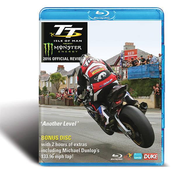 TT 2016 Official Review