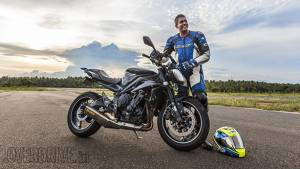 Triumph Street Triple long term review: After six months and 10,000km