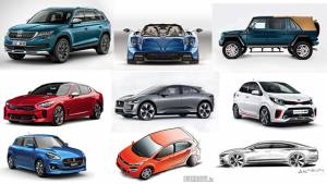 2017 Geneva Motor Show: Preview