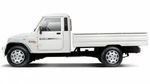 Mahindra recalls Bolero Maxi Truck Plus in India to fix faulty fluid hose