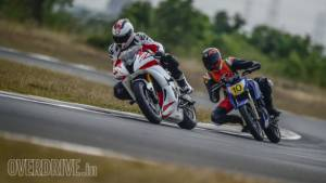 Why you should attend the California Superbike School