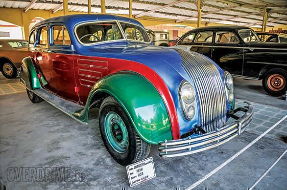 Auto World - Ahmedabad Bhogilal Museum (14)