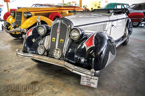 Auto World - Ahmedabad Bhogilal Museum (19)