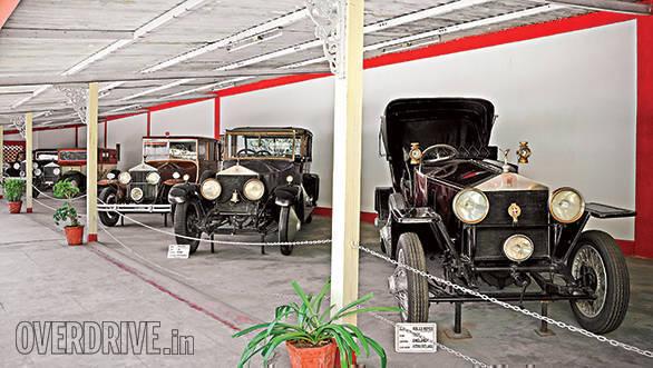 Auto World - Ahmedabad Bhogilal Museum (8)