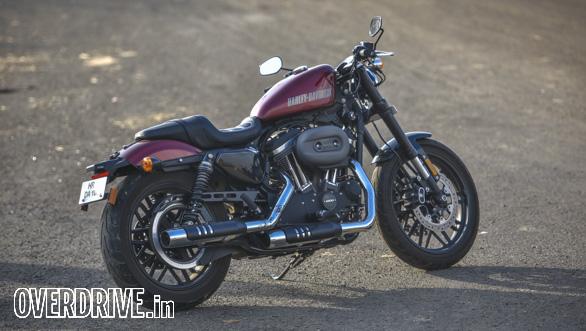 Harley Davidson Roadster (14)