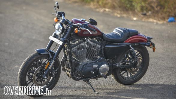 Harley Davidson Roadster (18)
