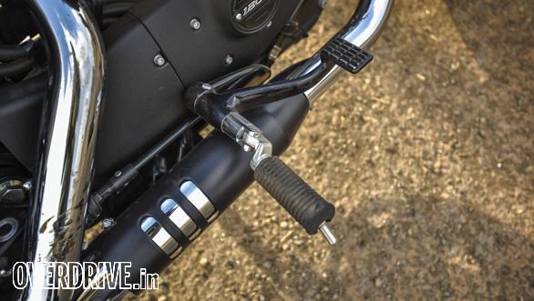 Harley Davidson Roadster (28)