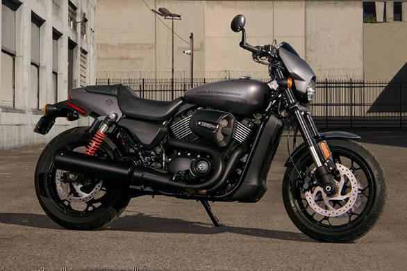 Harley Davidson Streetrod 17 (8)